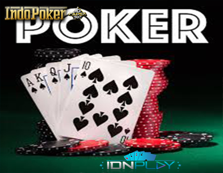 Anjugan Game Judi IdnPlay Poker Terpercaya Indobet303